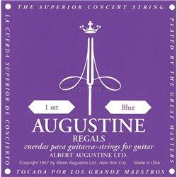 Augustine Augustine struny pro klasickou kytaru Regal Label H2