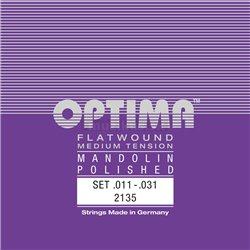 Optima Optima struny pro Mandolínu A 0.14w 2132