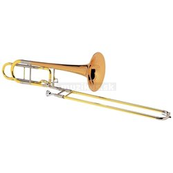 C.G. CONN BB/F-BASS TROMBONE SERIES 110H PROFESSIONAL 110H