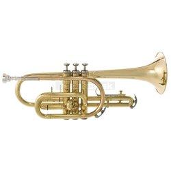 Bach Bb-kornet CR301H CR301H