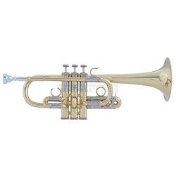Vincent Bach Es-sopran trumpeta AE190 Artisan AE190