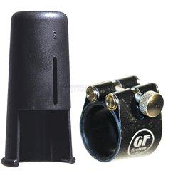 GF-SYSTEM LIGATURES AND CAPS STANDARD 07S