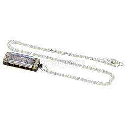 GEWA Foukací harmonika Miniaturní model C – Dur