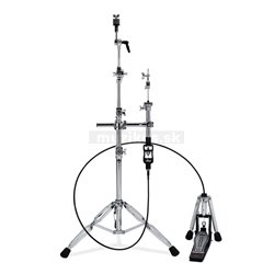 Drum Workshop Remote HiHat 9000 série 9502LB
