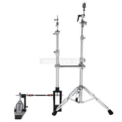 Drum Workshop Universal Remote HiHat 9000 série 9550