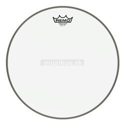 "Remo Blána pro bicí Ambassador Snare drum Resonanz, transparentní 13"" SA-0113-00"