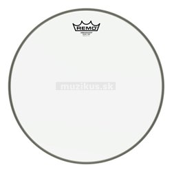 "Remo Blána pro bicí Ambassador Snare drum Resonanz, transparentní 16"" SA-0116-00"