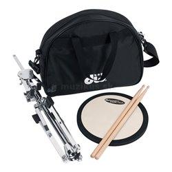 "Drum Workshop Smart Practice sada 12"""