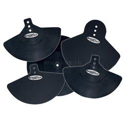 Drum Workshop Smart Practice sada pro činely Různé velikosti