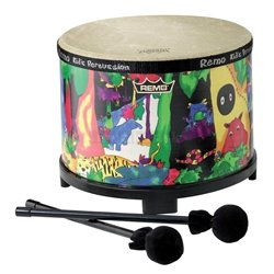 Remo World Percussion Kid´s/perkuse Floor Tom KD-5080-01
