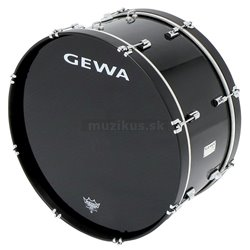 GEWA MARCHING DRUM BASS DRUM 24x10""