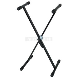 GEWA KEYBOARD STANDS BABY GEAR SYSTEM Black
