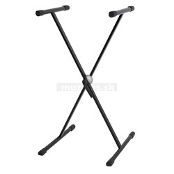 GEWA KEYBOARD STANDS EASY GEAR SYSTEM Black