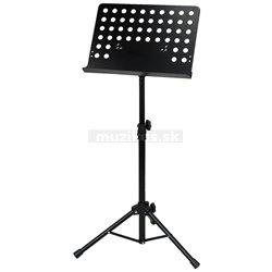 GEWA Orchestrální pult VE5 černá OMS-10B