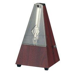 Wittner Metronom Pyramidový tvar Mahagon 812K