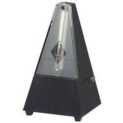 Wittner Metronom Pyramidový tvar Černý 816K