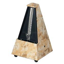 Wittner Metronom Pyramidový tvar Svetle/hnědý 845104