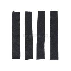 Gibraltar Snare drum příslušenství Cloth Strips SC-RST