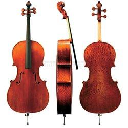 GEWA Cello Maestro 31 4/4 Antik Hratelné provedení