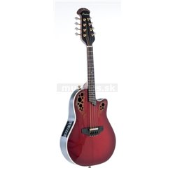 Ovation Mandoline MM68AX Cherry Cherry Burst MM68AX-CCB