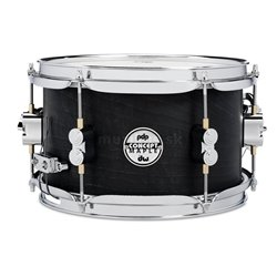 PDP BY DW SNARE DRUM BLACK WAX 10 x 6""
