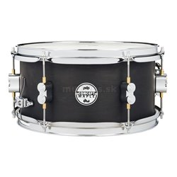 PDP by DW Snare drum Black Wax 12 x 6""
