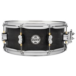 PDP BY DW SNARE DRUM BLACK WAX 13 x 5,5""
