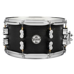 PDP BY DW SNARE DRUM BLACK WAX 13 x 7""