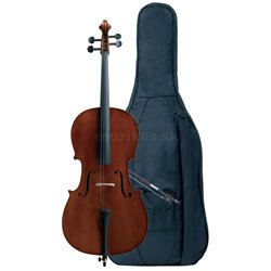 PURE GEWA Cello – garnitura HW 1/2 hratelné provedení z dílna GEWA