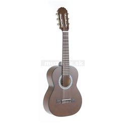 PURE GEWA Koncertní kytara Basic 1/4 ořechová barva