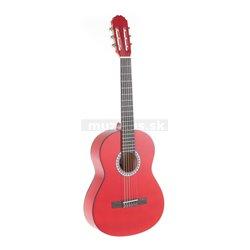 GEWApure Konzertgitarre VGS Basic 3/4 černá