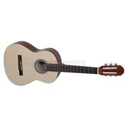 PURE GEWA Koncertní kytara BasicPlus 1/2 natural