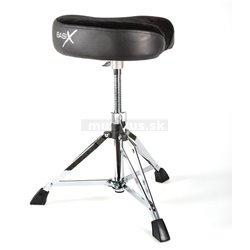 PURE GEWA Stolička pro bicí Basix 600 série Sedlo DT – 410