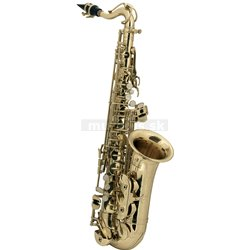 GEWAPURE EB-ALTO-SAXOPHONE FOR CHILDREN ROY BENSON AS-201 AS-201
