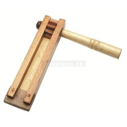Toca Sound efekty Wood Ratchet T-WR