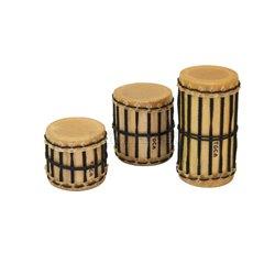 Toca Shaker Bamboo Bambus Shaker, střední provedení T-BSM