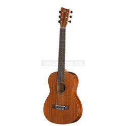 GEWA Guitarlele Manoa Kaleo K-GL Guitarlele Sapelli matt