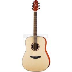 HD-250/NAT western gitara lesklá CRAFTER
