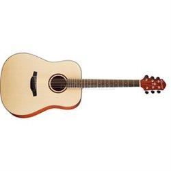 HD-200/S.N dreadnought gitara CRAFTER