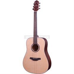 HD-100/NAT western gitara smrek CRAFTER