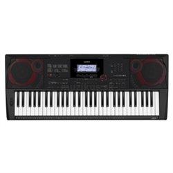 CT X3000 klávesy s dynamikou + AD CASIO