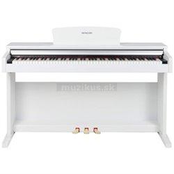 SDP 200 WH digitálne piáno /biela SENCOR