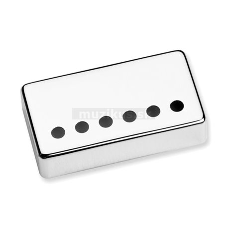 Seymour Duncan Pickup Cover for Trembuckers - Nickel