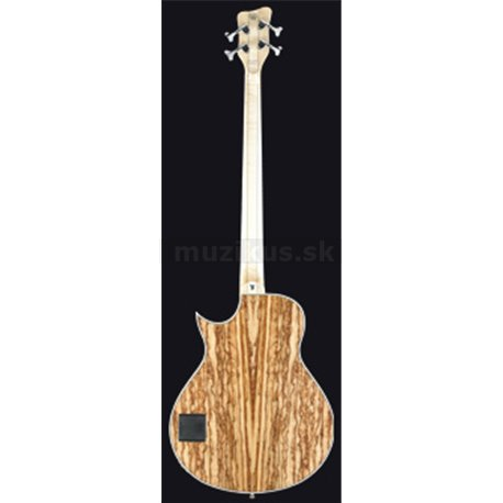 Warwick Custom Shop Star Bass Single Cut, 4 strings, Natural Stain High Polish - Showroom Model
