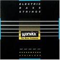 Warwick Black Label - Bass String, 5-String, Medium, .025-.105