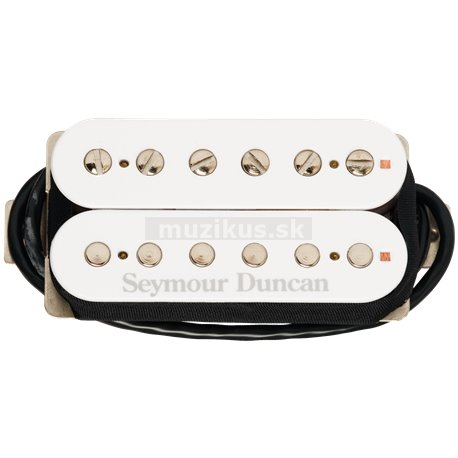 Seymour Duncan SH-2n - Jazz Neck Humbucker - White
