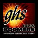 GHS Bass Boomers - DYB100X - Bass Single String, .100, Extra Long Scale