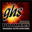 GHS Guitar Boomers, Guitar Single String, .0085, plain