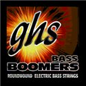 GHS Bass Boomers - DYB85 - Bass Single String, .085