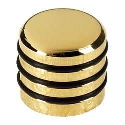 Hipshot O Ring Knob - Gold
